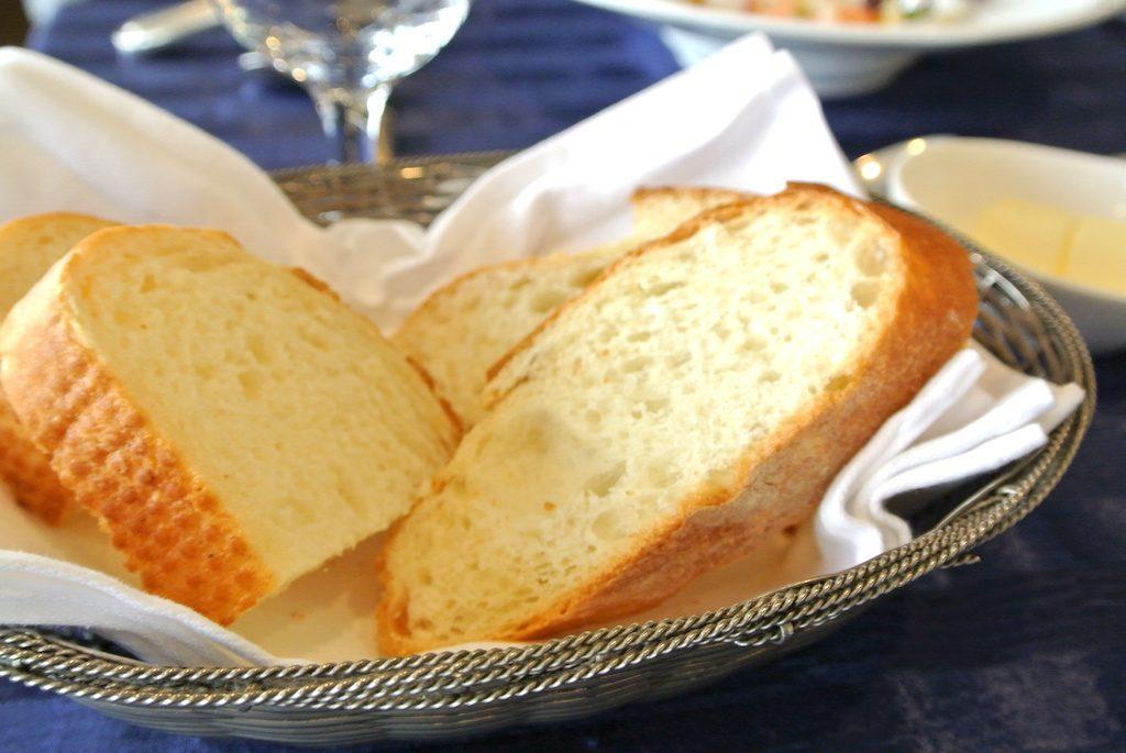 軽井沢の老舗「ASANOYA」のパン