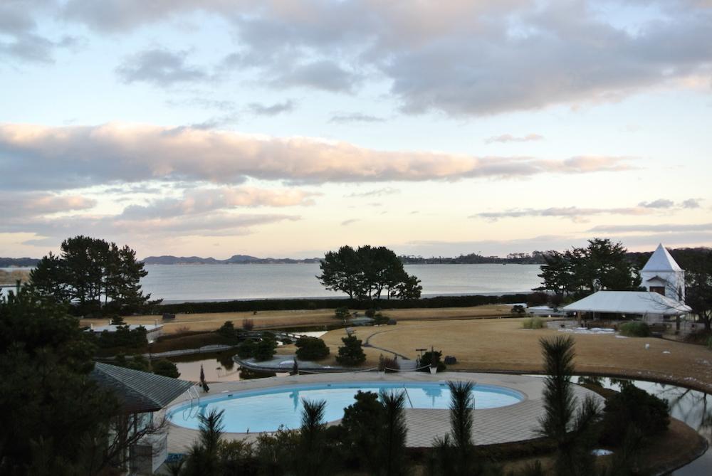 松島一の坊ホテル
