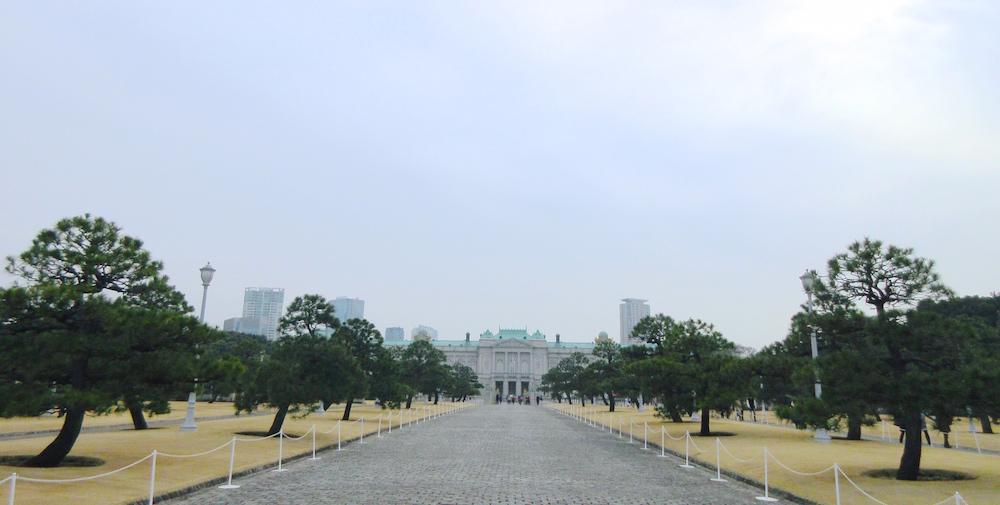 西洋風宮殿建築