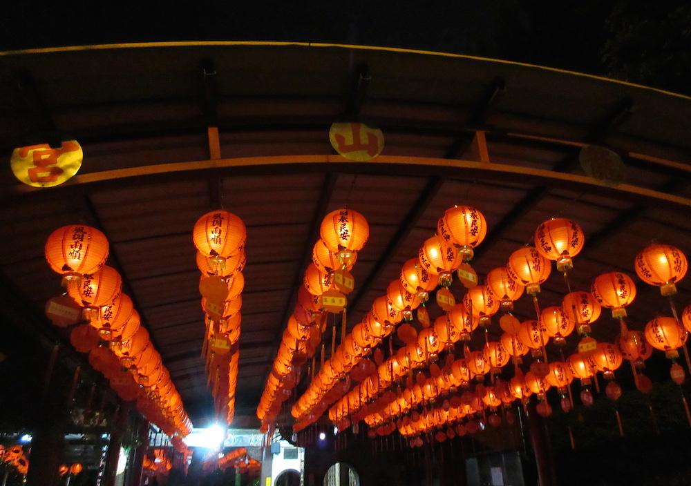 新竹のお寺